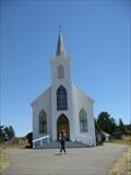 Image for St Teresa of Avila Church - Bodega, CA