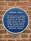 Image for Marble Arch - Knutsford, Cheshire, UK.