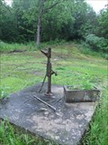 Image for Beatty Bros. Hand Water Pump - Prince Edward County, ON (LEGACY)