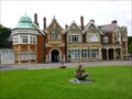 Image for Tourism - Bletchley Park - Buckinghamshire - Great Britain.