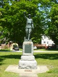 Image for Spirit of the American Doughboy - Winchendon, MA