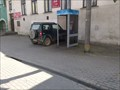 Image for Payphone / Telefonni automat -  Nove Veseli, Czech Republic