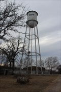 Image for Roff Water Tower - Roff, OK