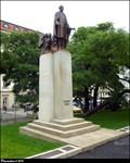 Image for Prague honors Woodrow Wilson -  Vrchlického sady (Prague)