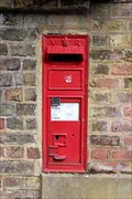 Image for Victorian Post Box - Riverside, Twickenham, UK
