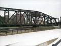 Image for Railway Swing Bridge - Lachine Canal