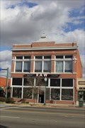 Image for Ben Wolf Emporium -- West Garrison Ave. Historic District -- Fort Smith AR