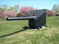 Image for Spanish Flagship Gun - Fort Griswold - Groton, CT, USA