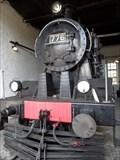 Image for VR Pr1 Class steam locomotive 776 - Finnish Railway Museum, Hyvinkää, Finland
