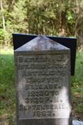 Image for Battery B, 1st Ohio Light Artillery - Chickamauga National Battlefield