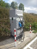 Image for 'Total' E-Charging Station - 95152 Selbitz/Germany/BY