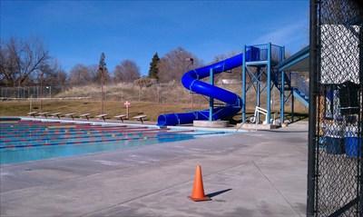 Ella Redkey Municipal Pool Klamath Falls Or Public Swimming Pools On