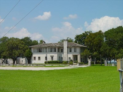 west mansion nasa - photo #3