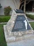 Image for El Monte Police Memorial - El Monte, CA