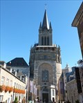 Image for Aachen Cathedral - Aachen, NRW, Germany