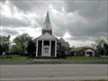 Image for First Baptist Church - Springfield SC