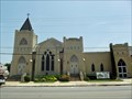 Image for 301 - First United Methodist Church - Gonzales, TX