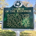 Image for Church of the Redeemer - Biloxi, MS