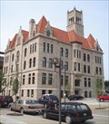 Image for Wood County Courthouse, Parkersburg, West Virginia