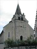 Image for Église Saint Nicolas - Autrans, France