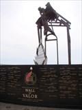 Image for Oklahoma Fallen and Living Firefighters Memorial - OKC, OK