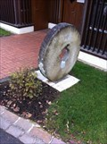 Image for Millstone at the History Museum - Lausen, BL, Switzerland