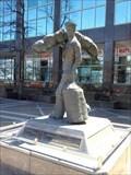 Image for Sailors' Memorial - Halifax, Nova Scotia, Canada