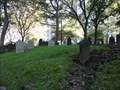 Image for St. Paul's Chapel Cemetery  -  New York City, NY