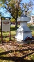 Image for Monroe County Farm cupola - Sparta, WI, USA