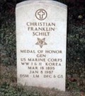 Image for Christian Franklin Schilt-Arlington, VA