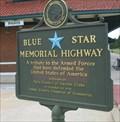 Image for Blue Star Memorial Highway - Paris, Texas