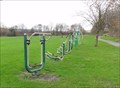 Image for Victoria Park Fitness Trail - Oakenshaw, UK