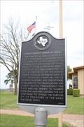 Image for Czech Catholic Union of Texas