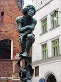 Image for The Listener  - Krakow, Poland