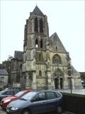 Image for Église Saint-Gervais-et-Saint-Protais - Bessancourt, France