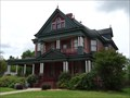 Image for Bailey-Ragland House - Paris, TX