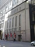 Image for Former Toronto Stock Exchange - Toronto, Ontario