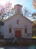 Image for North Lake United Methodist Church - Lyndon, Michigan