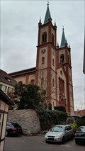 Image for Kirdorfer Dom - Bad Homburg, Germany