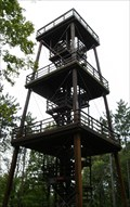Image for Van Douser Tower - Rib Mountain State Park - Wausau, WI