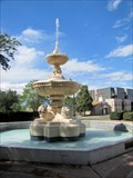 Image for Benedict Fountain - Denver, CO