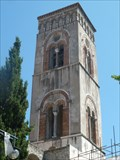 Image for Bell Tower, Duomo di Ravello - Ravello, Campania, Italy