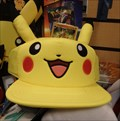 Image for Pikachu - Barnes and Noble, Vestal, NY