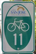 Image for Cycling Route 11 - San Jose, CA