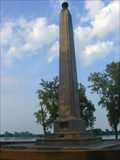 Image for Perry Monument  - Presque Isle State Park - Erie, PA