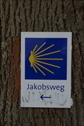 Image for Jakobsweg - Kusel, Germany