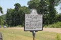 Image for Battle of Mansfield - Federal Battle Lines at 4 p.m. - Mansfield, LA