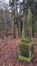 Image for Obelisk an Obeliskenschneise, Bad Homburg, Germany