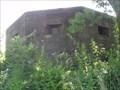 Image for Birkenhead Railway Goods Yard Pillbox - Parkgate, UK