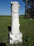 Image for Francis M. Crawford - Grady Cemetery - Grady, OK